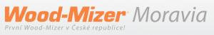 Logo firmy: Wood - Mizer Moravia s.r.o.