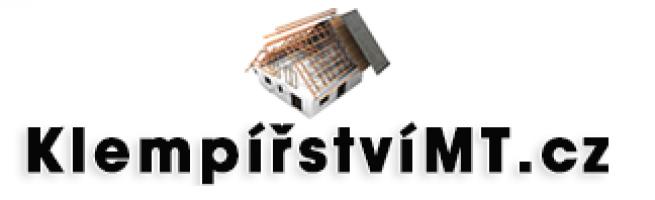 Logo firmy: MT - klempířství s.r.o.