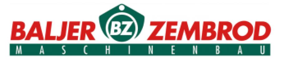 Logo firmy: BALJER-ZEMBROD, spol. s r.o.