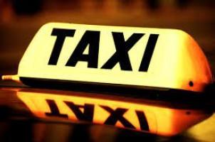 Logo firmy: Tony Expres Taxi