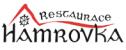 Logo firmy: Penzion a restaurace Hamrovka