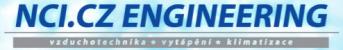 Logo firmy: NCI.CZ Engineering s.r.o.