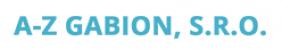Logo firmy: A-Z GABION, s.r.o.