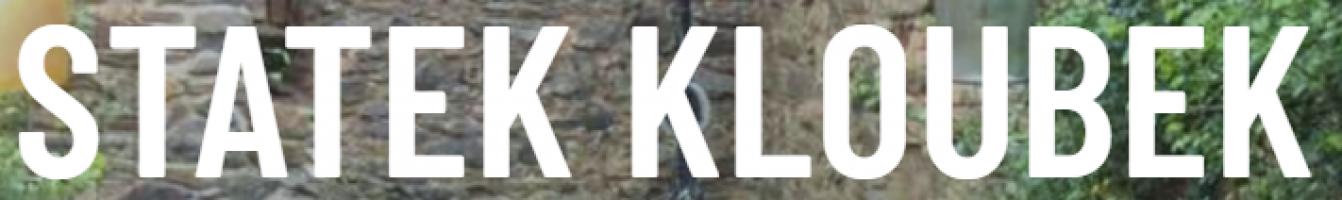 Logo firmy: Penzion statek Kloubek