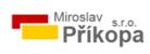 Logo firmy: Miroslav Příkopa, s.r.o.