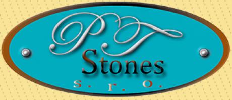Logo firmy: PT Stones s.r.o.