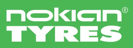 Logo firmy: Nokian Tyres s.r.o.