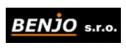 Logo firmy: BENJO, s.r.o.