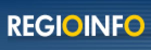 Logo firmy: REGIOINFO, spol. s r.o.