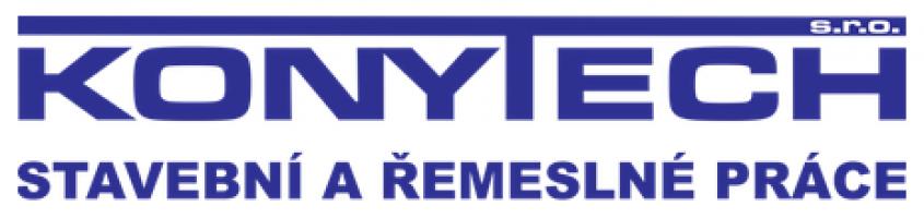 Logo firmy: Konytech s.r.o.