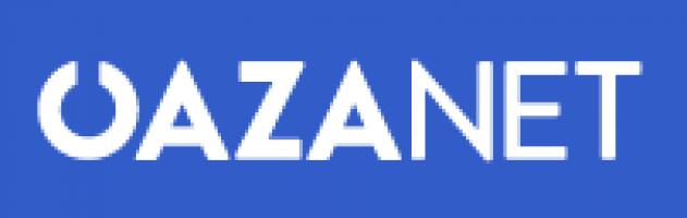 Logo firmy: oaza - net spol. s r.o.
