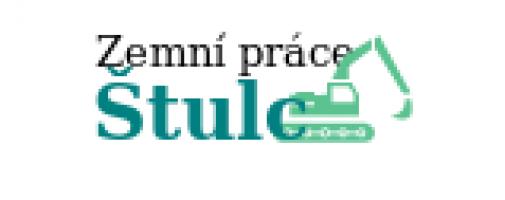 Logo firmy: Zemní a výkopové práce - Štulc