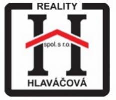 Logo firmy: Reality Hlaváčová spol. s r.o.