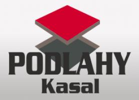 Logo firmy: Podlahy Kasal