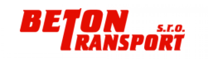 Logo firmy: Betontransport s.r.o.