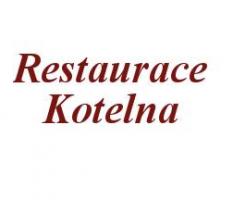Logo firmy: Restaurace Kotelna