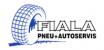 Logo firmy: Daniel Fiala - pneuservis