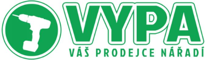 Logo firmy: VYPA, s.r.o.