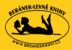 Logo firmy: Roman Beránek - levné knihy