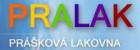 Logo firmy: Prášková lakovna Mělník