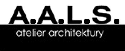 Logo firmy: Ateliér architektury - Ing. arch. Luboš Sekal