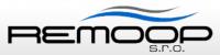 Logo firmy: REMOOP, spol. s r.o.