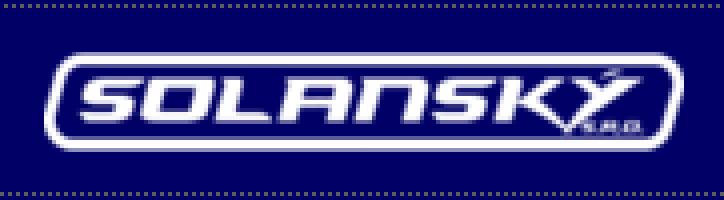 Logo firmy: SOLANSKÝ s.r.o.