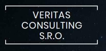 Logo firmy: VERITAS CONSULTING s.r.o.