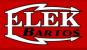 Logo firmy: František Bartoš - ELEK