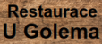 Logo firmy: Restaurace U Golema