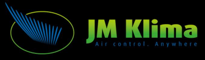 Logo firmy: JM Klima s.r.o.
