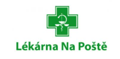 Logo firmy: Lékárna Na Poště