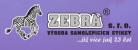 Logo firmy: ZEBRA, s.r.o.
