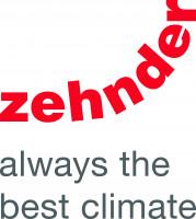 Logo firmy: Zehnder Group Czech Republic s.r.o.