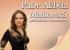Logo firmy: PhDr. Alžběta Malkovská - překladatelka a tlumočnice