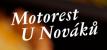 Logo firmy: Motorest U Nováků