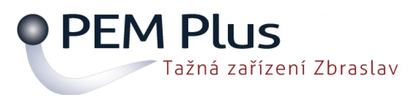 Logo firmy: Milan Jeřábek