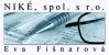 Logo firmy: NIKÉ, spol. s r.o.