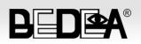 Logo firmy: BEDEA spol. s r.o.