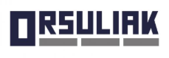 Logo firmy: Stavební společnost Jaroslav Oršuliak, a.s.