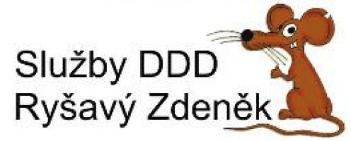 Logo firmy: Zdeněk Ryšavý - asanace, služby DDD