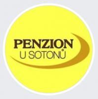 Logo firmy: Penzion u Sotonů