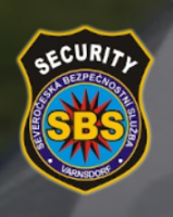 Logo firmy: Petr Tomeš - SBS security