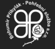 Logo firmy: Pohřební služba Bohumír Přibylák s.r.o.
