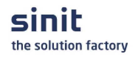 Logo firmy: SINIT KUNSTSTOFFWERK LOUNY s.r.o.