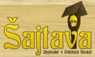 Logo firmy: Horský penzion Šajtava
