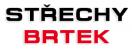 Logo firmy: Střechy Brtek