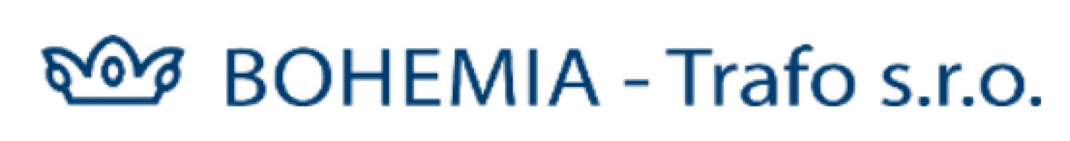 Logo firmy: Bohemia - Trafo s.r.o.