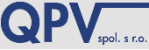 Logo firmy: QPV spol. s r.o.
