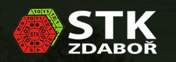 Logo firmy: STK Zdaboř - SeTeKoCAR